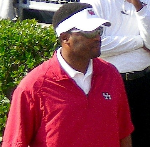 Kevin Sumlin Close-up