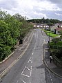 Kevlin Road, Omagh - geograph.org.uk - 245589.jpg