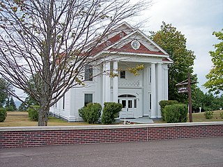 Keweenaw County, Michigan U.S. county in Michigan