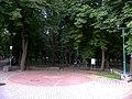 Khmelnytskyi-park Shevchenko-entrance.jpg