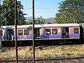 Khopoli Mumbai local train at Palasdhari near Karjat Station - panoramio.jpg