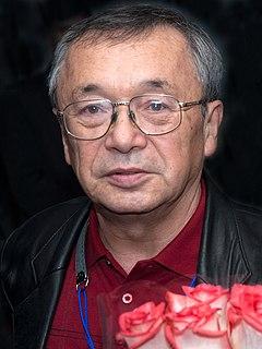 Yuliy Kim