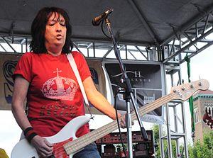 Kim Warnick - Kim Warnick, 2011