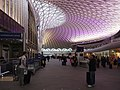 King's Cross railway station MMB 78.jpg