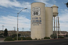 Kingman (Arizona)
