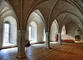 Kings Hall inside the Castle of Turku.jpg