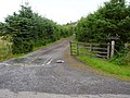 Kirkcalla Farm Road - geograph.org.uk - 512685.jpg