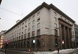 Kirkegata 21 Kongens gate 18 Oslo.jpg