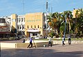 Kiryat Mal'achi town hall plaza.jpg