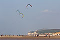 Kite surfer on the beach of Wissant, Pas-de-Calais -8074.jpg