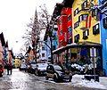 Kitzbühl, Hotel Tenne. *HDRI* (8463827869).jpg