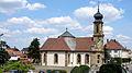 Kitzingen Kreuzkapelle Etwashausen 01.jpg