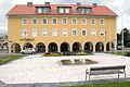Klagenfurt Hauptmann Hermann Platz 14072008 05.jpg