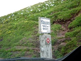 Klausenpass sign.jpg
