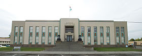 Klickitat County Court House in Goldendale WA.jpg