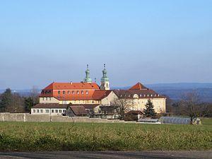 Kellenried Abbey - Kloster Kellenried St. Erentraud