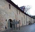 Kloster Eberbach, Gästehaus. Eberbach Monastery, guesthouse. - panoramio.jpg