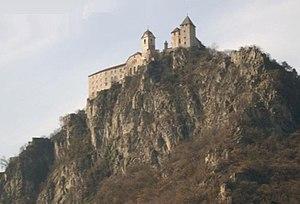 Kloster Saben