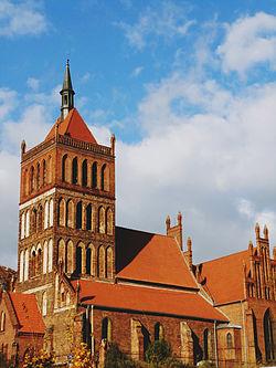 Kościół św. Mikołaja w Chełmży d.sz.JPG