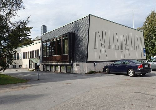 Hrnefors - Wikiwand