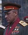 Konstanty Rokossowski face detail, from- Zhukov 1945 E010750410-v8 (cropped).jpg