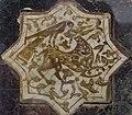 Konya Karatay Ceramics Museum Kubad Abad Palace find 2372.jpg
