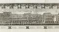 Kopparstick av Dahlberg från Karl X Gustavs begravning i Stockholm - Livrustkammaren - 100583.tif