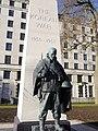 Korean War Memorial, London 2014-12-19 - 22.jpg
