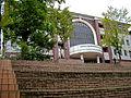 Koshinkan Hall 2 (Kinugasa Campus, Ritsumeikan University, Kyoto, Japan).JPG