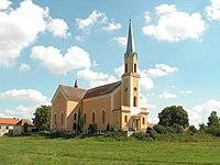 Kostel Narození svatého Jana Křtitele ve Zbýšově.jpg
