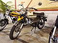 Kreidler moped (silver colored).JPG