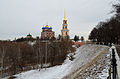 Kremlin of Ryazan-Winter.jpg