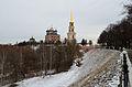 Kremlin of Ryazan-Winter.jpg