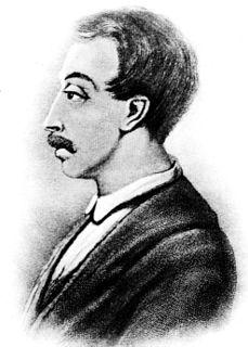 Wilhelm Küchelbecker Russian writer