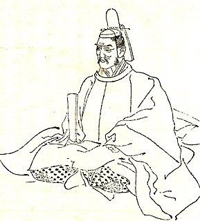 Fujiwara no Kanezane Japanese noble
