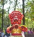 KundoraChamundi Theyyam.jog.jpg