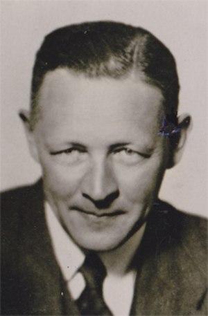 Kurt von Plettenberg - Kurt von Plettenberg (1930)