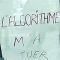 L'ALGORITHME M'A TUER, maison des Avocats (vitrine) à Lyon.jpg