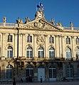 L'Hotel de Ville, Place Stanislas, Nancy - panoramio.jpg