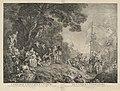 L'Oeuvre D'Antoine Watteau Pientre du Roy en son Academie Roïale de Peinture et Sculpture Gravé d'après ses Tableaux & Desseins originaux...par les Soins de M. de Jullienne MET DP210666.jpg