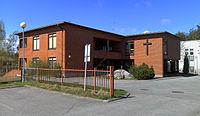 Länsimäki Church, Vantaa, 2015.jpg