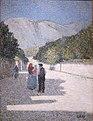Léon Pourteau - Paysage provençal.jpg