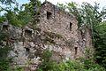 Lützelhardt - Gebäuderest der nördlichen Unterburg.jpg