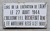L1165 - Plaque commémorative - Lagny-sur-Marne - Place Marchande.jpg