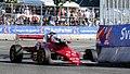 L16.51.58 - Historisk Formel - 22 - Ford SF84, 1984 - Peter Vesterskov Alsing - heat 1 - DSC 0237 Enhancer (23716211868).jpg