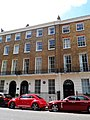 LAURENCE GOMME - 24 Dorset Square Marylebone London NW1 6QG City of Westminster.jpg