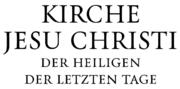 Logo der Kirche Jesu Christi der Heiligen der Letzten Tage