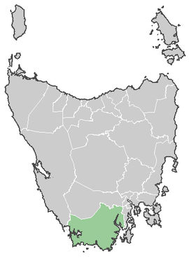 Huon Local Government Area