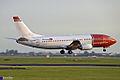 LN-KKH Norwegian Air Shuttle (3789440830).jpg