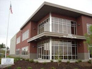 LPKF Laser & Electronics - LPKF North America Headquarters, Tualatin, Oregon